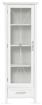 Elegant Home Fashions Delaney Linen Cabinet