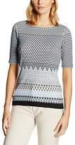 Olsen Women's T-Shirt,(Manufacturer Size:36)