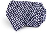 Salvatore Ferragamo Clover Flower Neat Classic Tie