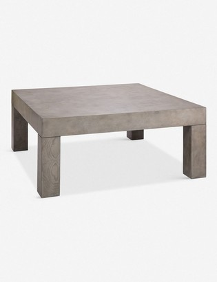 Lulu & Georgia Varna Square Coffee Table