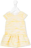 Chloé Kids - bouclé dress - kids - Cotton/Polyamide/Polyester/metal - 18 mth