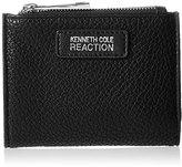 Kenneth Cole Reaction Zip Drive Bifold Wallet