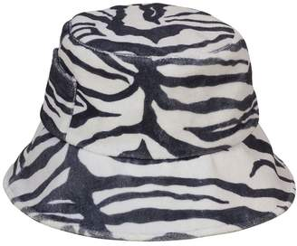 LACK OF COLOR The Wave Printed Techno Bucket Hat