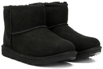 UGG TEEN Classic Mini II boots