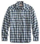 Lucky Brand Men's Stonewall Western Shirt