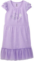 Petit Lem Believe in Magic Nightgown (Toddler & Little Girls)