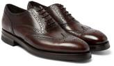 Paul Smith Bradley Leather Brogues