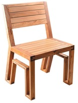 Maku Armless Dining Chair