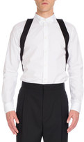 Givenchy Harness Dress Shirt, White