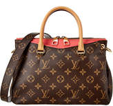 Louis Vuitton Monogram Canvas Pallas Bb