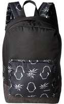 Quiksilver Night Track Print Backpack