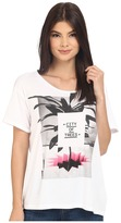 Bench City of Trees Short Sleeve Top