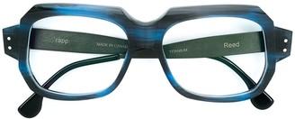 Rapp Reed eyeglasses