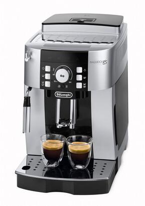 De'Longhi Delonghi Magnifica Xs Compact Super Automatic Cappuccino, Latte, & Espresso Machine
