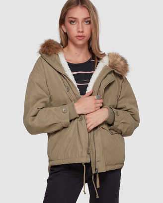 Billabong Woodlands Jacket