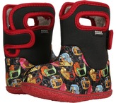 Bogs Baby Kiddy Cars Boys Shoes