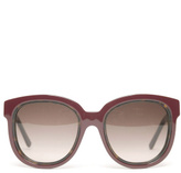 Sunglasses BAL0106/S Sungalsses Burgundy