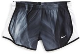 Nike Girl's Tempo Dri-Fit Running Shorts