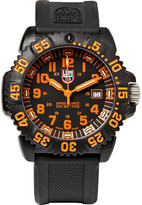 Luminox Colourmark 3059 Watch - Black