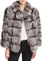 Maximilian Furs Nafa Fox Fur Jacket