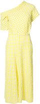 Rachel Comey asymmetric dress