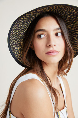 Anthropologie Gilmore Packable Visor By in Assorted Size ALL