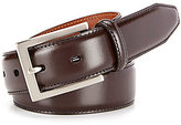 Johnston & Murphy Men's Signature Dress Belt