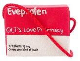 Olympia Le-Tan Pill Box Crossbody Bag
