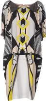 Class Roberto Cavalli Knee-length dresses - Item 34690310