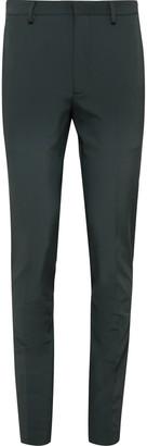 Theory Payton Slim-Fit Saronni Tech Trousers