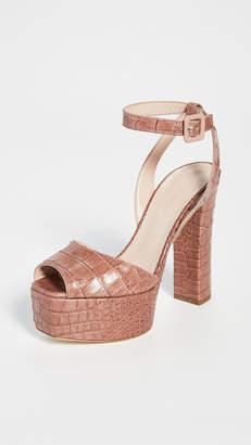 Giuseppe Zanotti Lavinia 80mm Plato Sandals