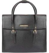 Dorothy Perkins Womens Black Multiway Tote Backpack Bag- Black