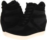 Steve Madden Olympa-X (Black Multi) - Footwear