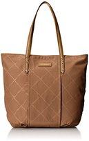 Vera Bradley Preppy Poly Tote Bag
