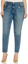 MICHAEL Michael Kors Skinny Jeans in Verushka