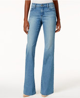 NYDJ Barbara Jetstream Wash Bootcut Jeans