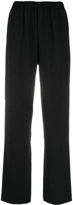 Totême Straight-Leg Trousers