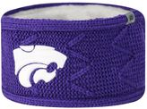 Top of the World Adult Kansas State Wildcats Ziggy Knit Headband