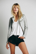 One Teaspoon Bandit Denim Cutoffs by OneTeaspoon at Free People