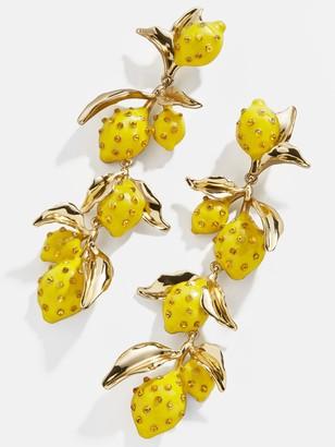 BaubleBar Lemona Drop Earrings