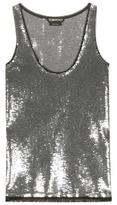 Tom Ford Embellished top
