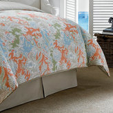 Nautica Greenport Full Bed Skirt