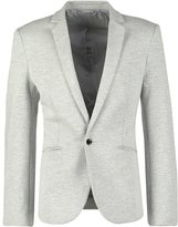 Kiomi Suit Jacket Grey