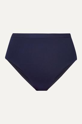 Bondi Born BONDI BORN - Tatiana Bikini Briefs - Navy