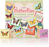 Eeboo BUTTERFLIES MATCHING GAME