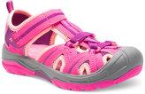 Merrell Little Girls' or Toddler Girls' Hydro Hiker Sandals