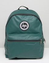 Hype Forest Rubberised Backpack
