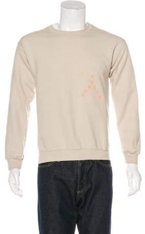 Yeezy Pablo Los Angeles Sweatshirt w/ Tags