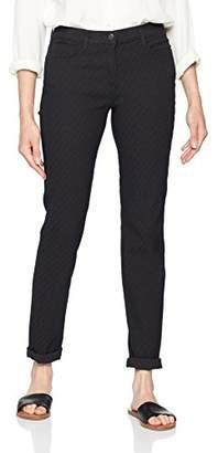 Brax Women's Style.Shakira 79-6987 Skinny Jeans, (Clean Dark Blue 25)