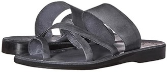 Jerusalem Sandals The Good Shepherd - Men's (Brown) Men's Shoes